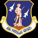 Air National Guard Logo