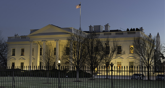 White House Communications Agency - Recruitment