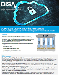 DISA | Cloud Services Support